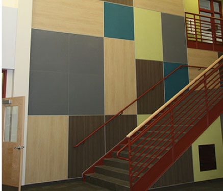 Modular Wall Panels Give Designers Creative Freedom to Dream