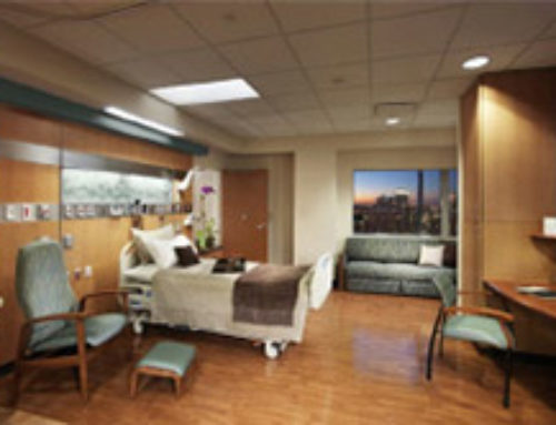 Medical Casework for Hospital Projects of Any Size