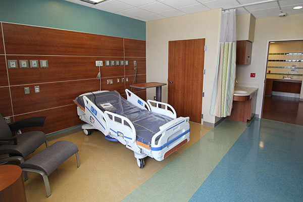 Medical Casework - Panel Specialists, Inc.