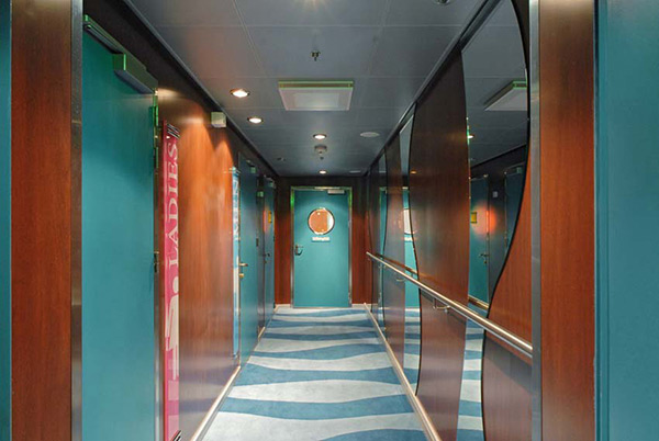 Marine Wall Panels Panel Specialists Inc