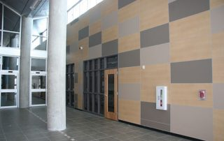Wall Panel Systems: 4 Unique Options